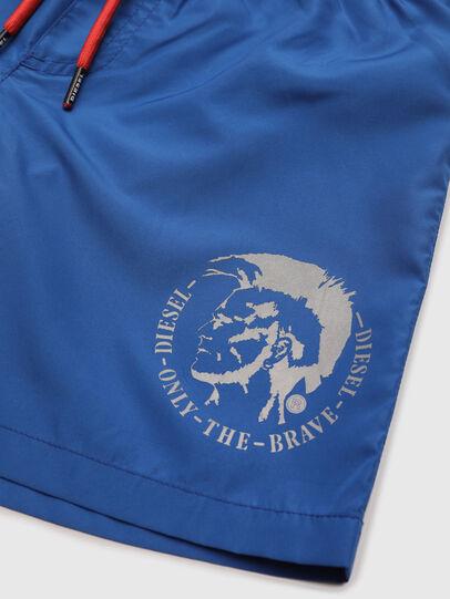 Diesel - MBXLARS, Blue - Beachwear - Image 3