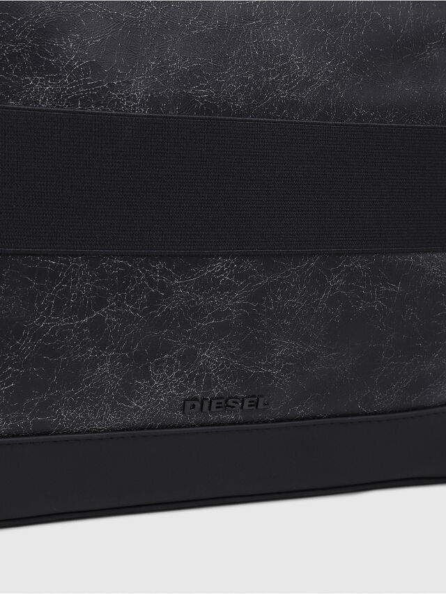 Diesel - VOLPAGO CLUTCH, Black - Clutches - Image 4