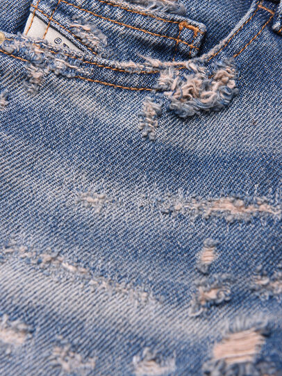 Diesel - D-EETAR-J, Blue - Jeans - Image 3