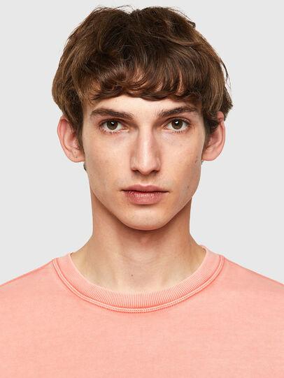 Diesel - S-GIRK-MOHI-B1, Pink - Sweaters - Image 3