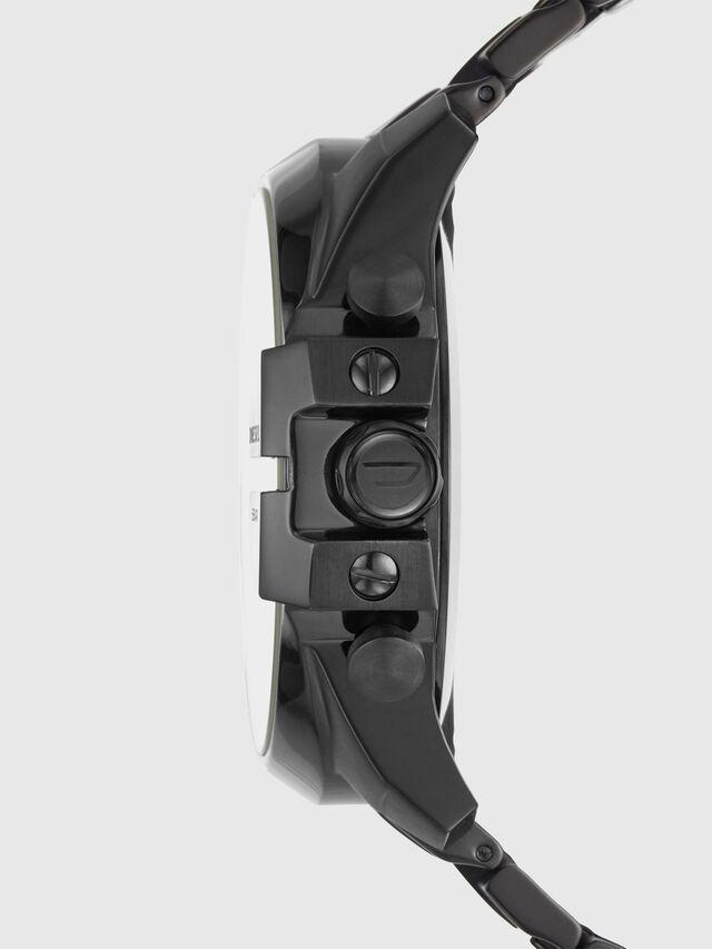Diesel DT1011, Black - Smartwatches - Image 4