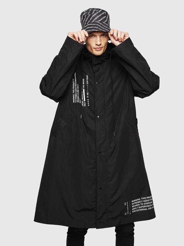 J-ELINXO-NY, Black - Jackets