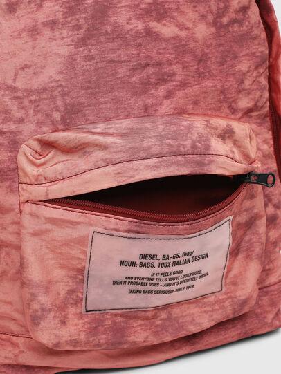 Diesel - BAPAK, Red - Belt bags - Image 4