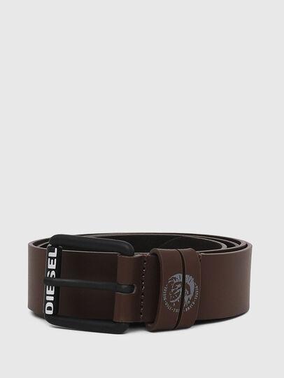 Diesel - B-LAMON, Brown - Belts - Image 1