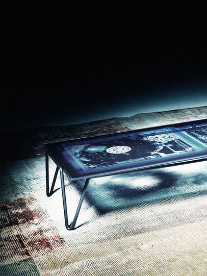 Diesel - XRADIO DJ, Multicolor  - Furniture - Image 1