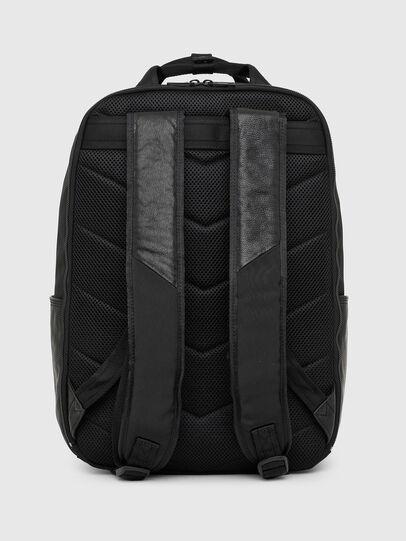 Diesel - GINKGO FP, Black - Backpacks - Image 2
