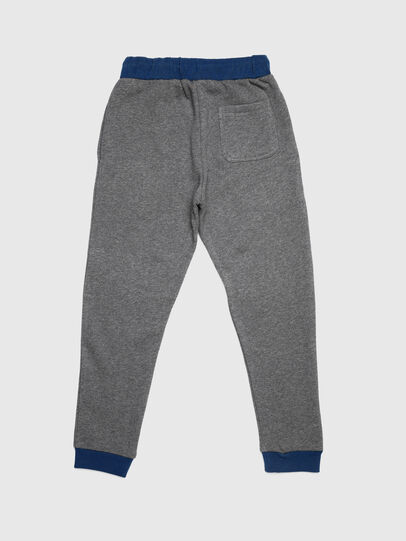Diesel - UMLB-PETER-C, Grey/Blue - Underwear - Image 2