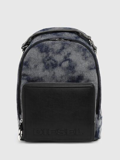 Diesel - CELESTI, Blue - Backpacks - Image 1