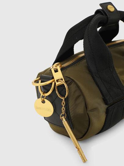 Diesel - CAYAC, Military Green - Crossbody Bags - Image 7
