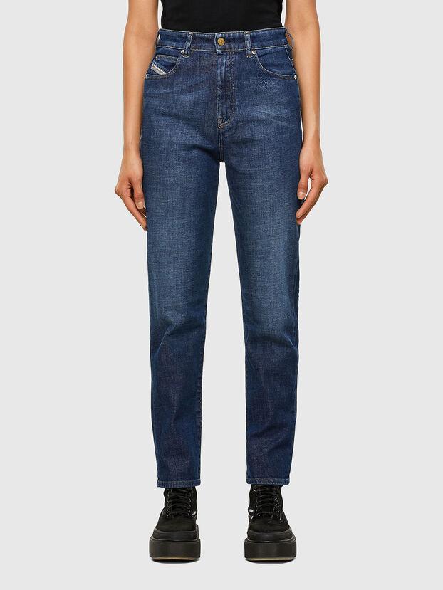 D-Eiselle 009FN, Dark Blue - Jeans
