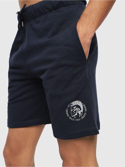 Diesel - UMLB-PAN, Blue Marine - Pants - Image 3