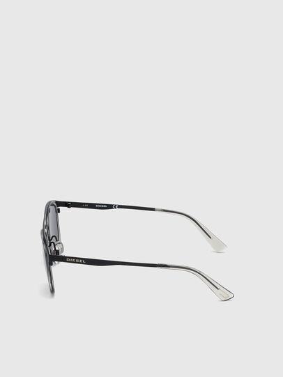 Diesel - DL0293,  - Sunglasses - Image 3