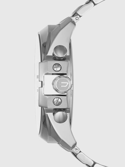 Diesel - DZ4308, Grey - Timeframes - Image 2