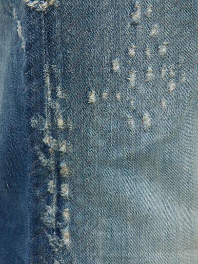Diesel - Krooley JoggJeans 009NK, Medium blue - Jeans - Image 5