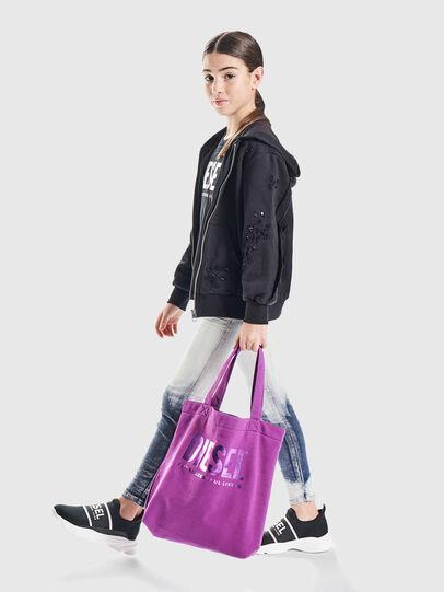 Diesel - WALLY, Violet - Bags - Image 4