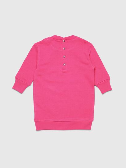 Diesel - DLOGOXAB, Pink - Dresses - Image 2