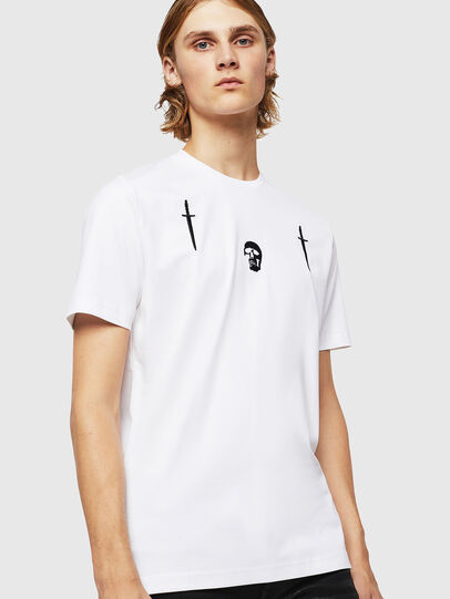 Diesel - TY-X2,  - T-Shirts - Image 1