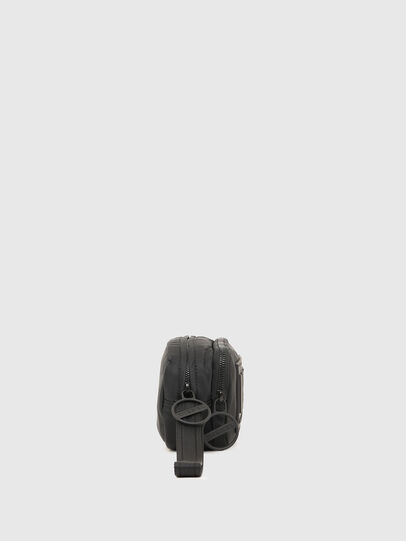 Diesel - HI-SOKKA II, Black - Bijoux and Gadgets - Image 3