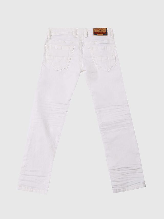 Diesel - THOMMER-J, White - Jeans - Image 2