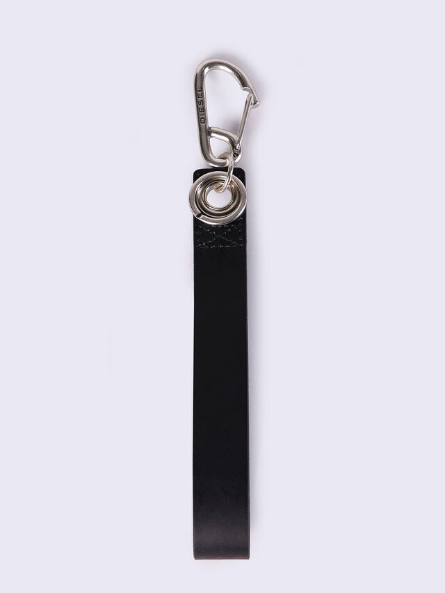KEY A-LOGO, Black