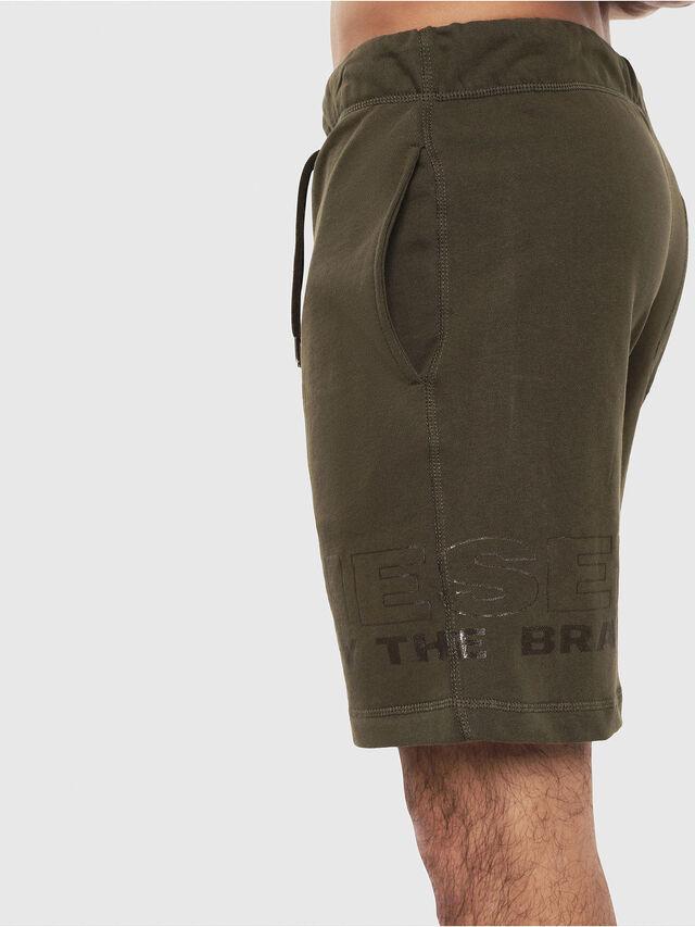 Diesel - UMLB-PAN, Military Green - Pants - Image 3