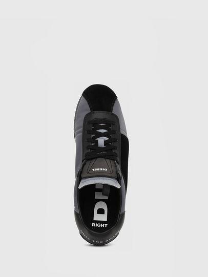 Diesel - S-PYAVE LC, Black - Sneakers - Image 4