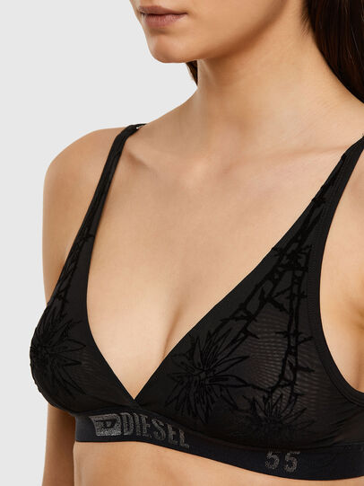 Diesel - UFSB-BILLIES-M, Black - Bras - Image 3