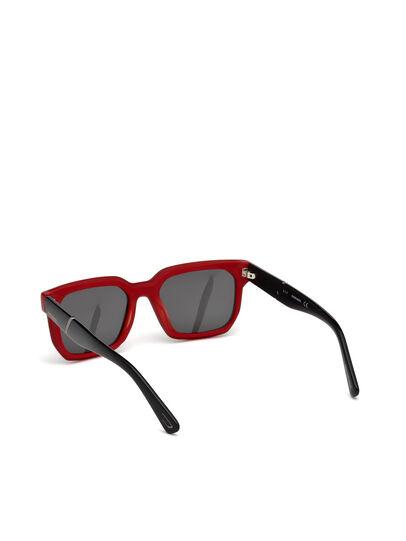 Diesel - DL0253,  - Sunglasses - Image 2