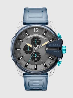 DZ4487,  - Timeframes