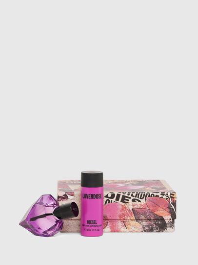 Diesel - LOVERDOSE 30 ML GIFT SET, Pink - Loverdose - Image 1