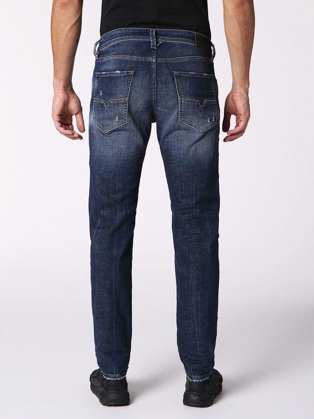 LARKEE-BEEX 084QT, Blue jeans