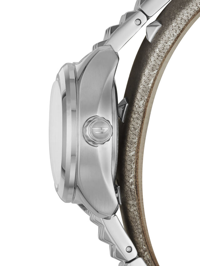 DZ5527, Silver