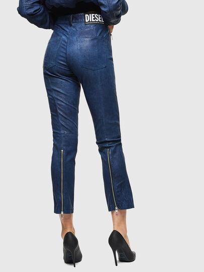 Diesel - L-NIKIA, Blue - Pants - Image 2