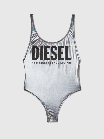 Diesel - BFSW-LIA, Silver - Swimsuits - Image 5