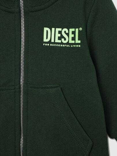 Diesel - SONNYB, Green - Sweaters - Image 3