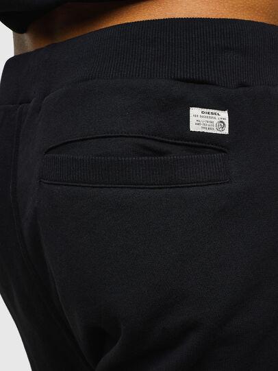 Diesel - UMLB-PETER-BG, Black - Pants - Image 4