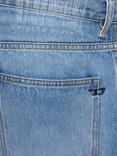 Diesel - D-Macs 009HW, Medium blue - Jeans - Image 5