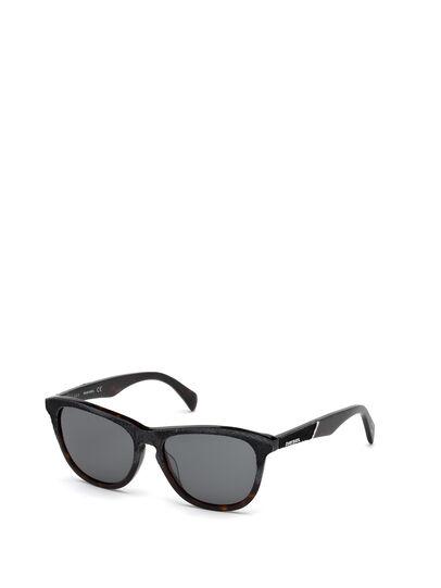 Diesel - DM0192,  - Sunglasses - Image 4