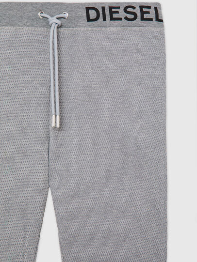 Diesel - P-LATINUM, Grey - Pants - Image 3