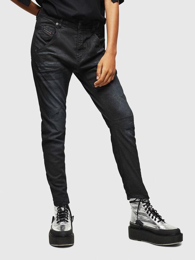 Fayza JoggJeans 069GP,  - Jeans