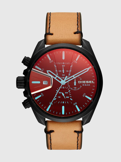 Diesel - DZ4471, Light Brown - Timeframes - Image 1