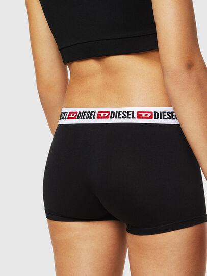 Diesel - UFPN-MYA, Black - Panties - Image 2