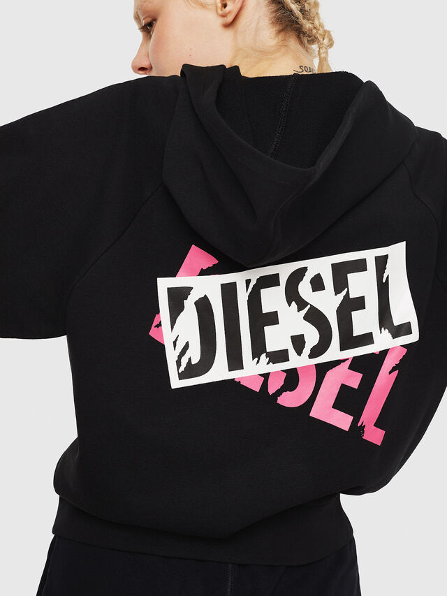 Diesel - BFOWT-NERISSA-B, Black - Out of water - Image 2