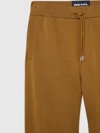 Diesel - UMLB-PETER-BG, Yellow Ocher - Pants - Image 3