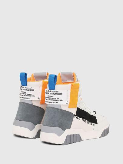 Diesel - S-RUA MID SP,  - Sneakers - Image 3