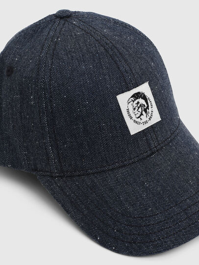 Diesel - CDENY, Blue Jeans - Caps - Image 3