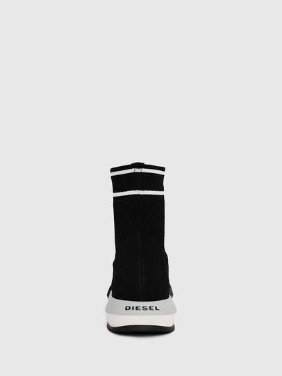 Diesel - H-PADOLA NET W,  - Sneakers - Image 4