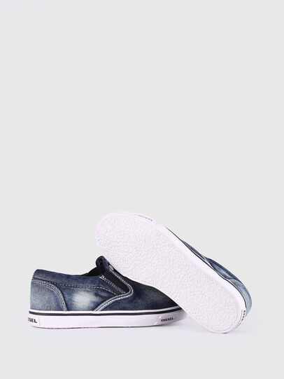 Diesel - SLIP ON 21 DENIM YO,  - Footwear - Image 6
