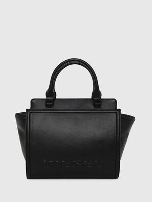 BADIA, Black - Satchels and Handbags