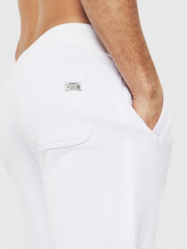 Diesel - UMLB-PETER, White - Pants - Image 4